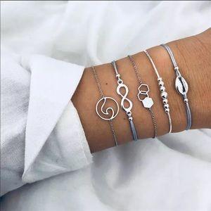 Jewelry - LAGUNA BEACH ♡ Bracelet SET